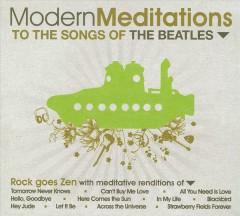 Beatles - Modern Meditations Of..