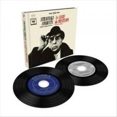 Stravinsky, I. - Le Sacre Du..  Digi