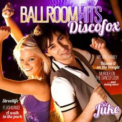 Sir Juke - Ballroom Hits   Discofox