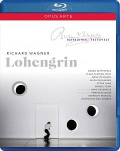 Wagner, R. - Lohengrin
