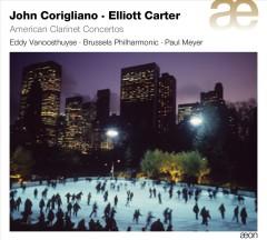 V/A - Concertos De Corigliano..