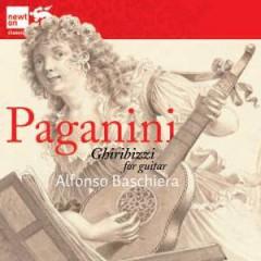 Paganini, N. - Ghiribizzi For Guitar
