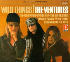 Ventures - Wild Things
