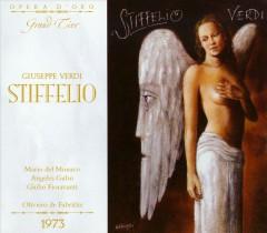 Verdi, G. - Stiffelio   Naples