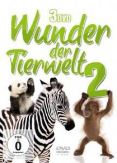 Special Interest - Wunder Der Tierwelt 2