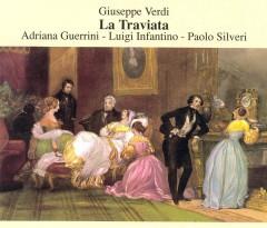 Verdi, G. - La Traviata