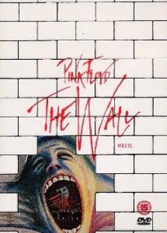 Pink Floyd - Wall  2006 Reissue