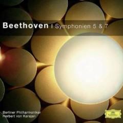 Beethoven, L. Van - Sinfonien 5 & 7