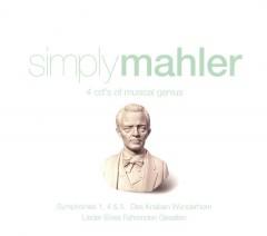 V/A - Simply Mahler