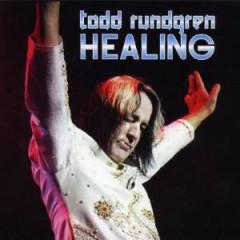 Rundgren, Todd - Healing Live  Cd+Dvd