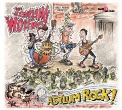 Howling Wolfmen - Asylum Rock!