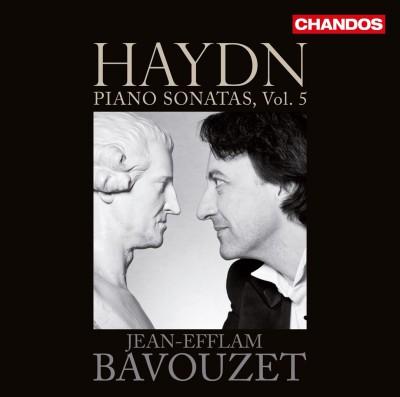 Haydn, J. - Klaviersonaten 5