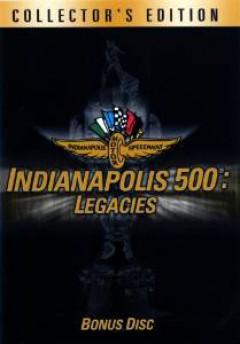 Documentary - Indianapolis 500  ..