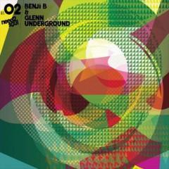 Benji B. & Glenn Undergro - Need 2 Soul Vol.2