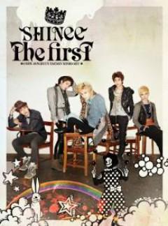 Shinee - First