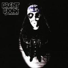 Bjork, Brant - Punk Rock Guilt