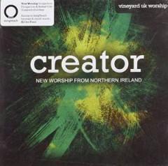 Vineyard Uk Worship - Creator