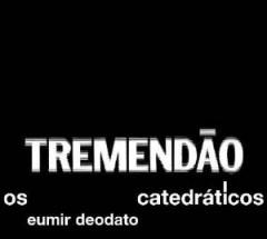 Deodato - Tremendao