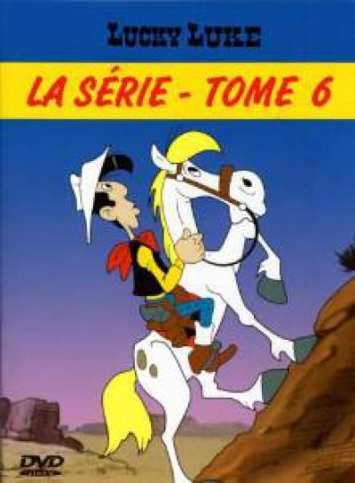 Animation - Lucky Luke   Serie..6