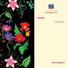 Chopin - Mazurkas