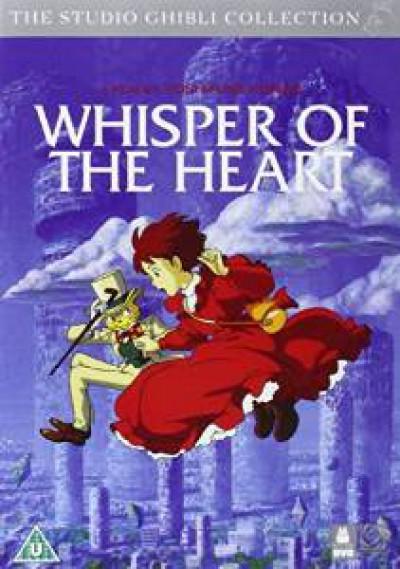 Animation - Whisper Of The Heart