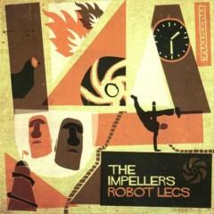 Impellers - Robot Legs