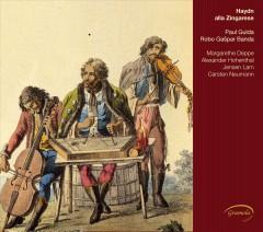 Haydn, J. - Haydn Alla Zingarese