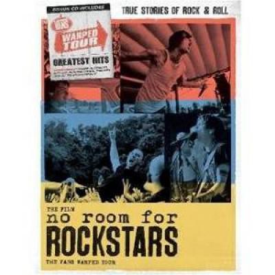 Documentary - No Room For Rockstars