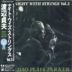 Watanabe, Sadao - Sadao Plays Parker