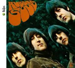 Beatles - Rubber Soul  Digi