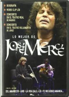 Merce, Jose - Lo Mejor De