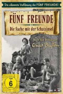 Tv Series - Funf Freunde Die Sache..