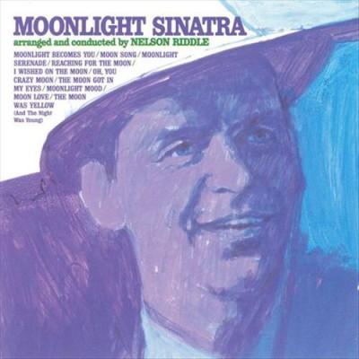 Sinatra, Frank - Moonlight Sinatra