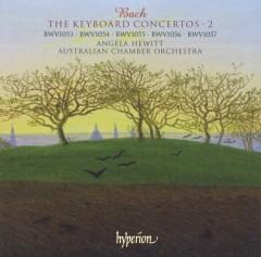 Bach, J.S. - Keyboard Concertos 2