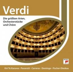 Verdi, G. - Esprit/Die Groessten Arie
