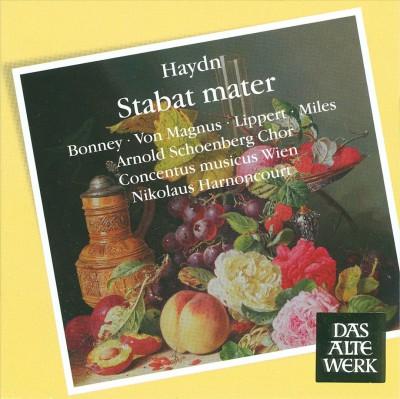 Haydn, J. - Stabat Mater