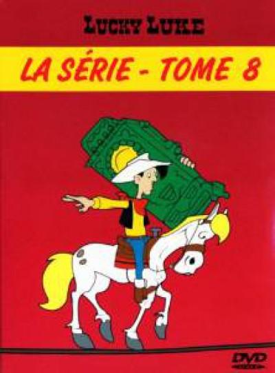 Animation - Lucky Luke   Serie..8