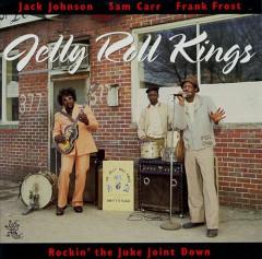Jelly Roll Kings - Rockin' The Juke Joint Do