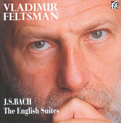 Bach, J.S. - English Suites