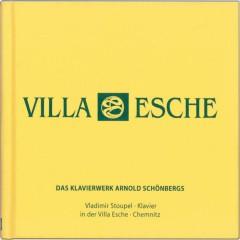 Schoenberg, A. - Das Klavierwerk Arnold Sc