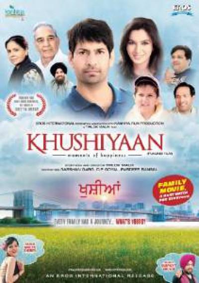 Movie - Khushiyaan
