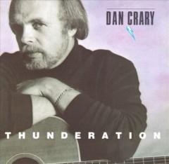 Crary, Dan - Thunderation