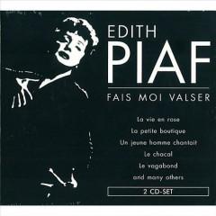 Piaf, Edith - Fais Moi Valser  Digi