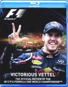 Sports - Formula 1:Season 2012