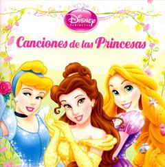 Disney Princesas - Spanish Versions Of Your