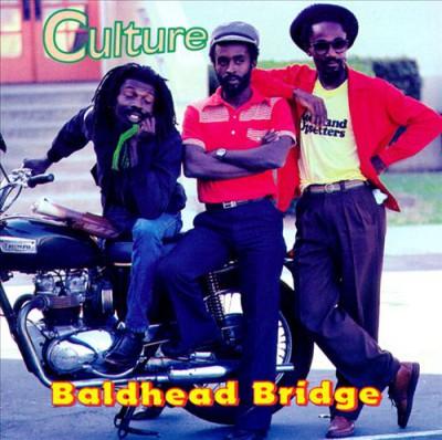 Culture - Baldhead Bridge