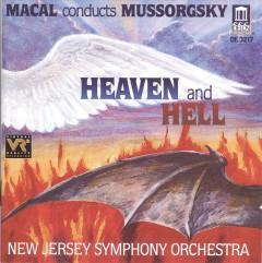 Mussorgsky, M. - Heaven & Hell