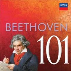 Beethoven, L. Van - 101 Beethoven
