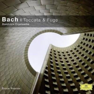 Bach, J.S. - Toccata & Fuge/+