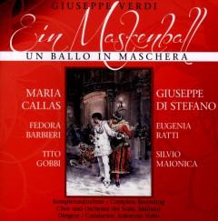 Verdi, G. - Ein Maskenball Un Ballo I